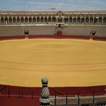 Plaza de Toros de la Maestranza