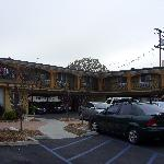 Photo of Rodeway Inn Near LA Live