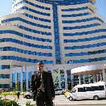 Photo de Anatolian Hotel