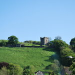 ‪Peveril Castle‬