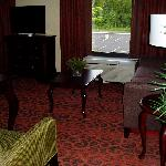 Hampton Inn Rochester Webster Foto