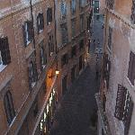 Foto di the pantheon apartment