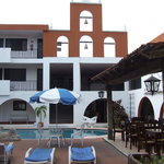 Hotel San Clemente