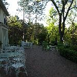 Foto van Meadows Inn Bed and Breakfast