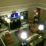 Foto van Holiday Inn Express Atlanta-Emory University Area
