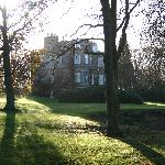 Foto Harburn House