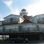 Lighthouse Club Hotel an Inn at Fager's Island Foto