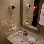 Foto van Holiday Inn Sioux City