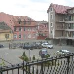 Φωτογραφία: Hotel Apollo Hermannstadt