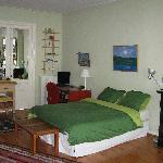 Amsterdam Bed and Breakfast Foto