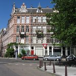Photo de Amsterdam Bed and Breakfast