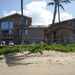 Φωτογραφία: Kihei Sands Beachfront Condominiums