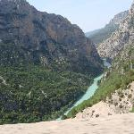 Gorges du Verdon ....Trip not to be missed !!