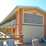 South Beach Inn resmi