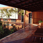 Photo of Hotel Beltran Restaurant Colonia del Sacramento