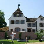 Photo de Schloss Binningen