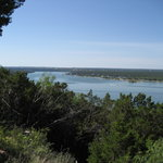 Scenic Overlook of the lake 2