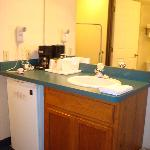 Photo de Days Inn Grayling