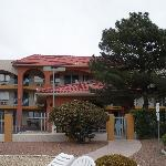 Φωτογραφία: Comfort Inn Airport East