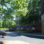 Fairfield Inn & Suites Atlanta Perimeter Center Foto