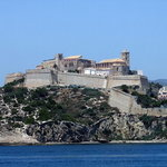 Castle of Ibiza