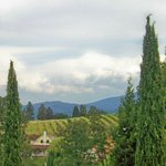 """""""Tuscan"""" view from Produce Market"""