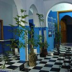 Photo of Pension La Castellana Chefchaouen