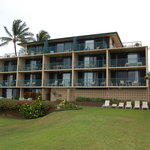 Photo de Punahoa Beach Apartments
