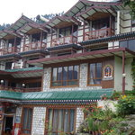 The Royal Demazong ( Mountain Resort )