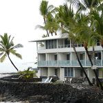 Kona Tiki Hotel