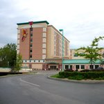 Isle of Capri Casino Hotel Boonville