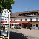 Hotel Gasthof zu Burg