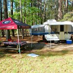 ‪Stone Mountain Family Campground‬
