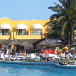 Hotel Palma Djerba