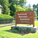 Antietam Cemetery