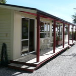 Photo of Punakaiki Cottage Motels