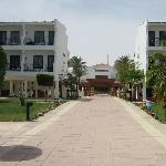 Foto de Safaga Palace Resort