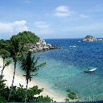Coral View Resort Thailand resmi