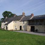 Photo of Gelynis Farm House Bed and Breakfast Cardiff