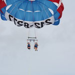 Cocoa Beach Parasail