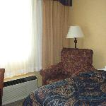 Days Inn Windsor Locks at Bradley International Airport Foto