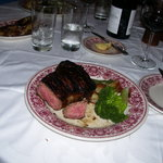 Sparks Steak House Foto