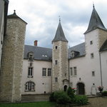 Photo of Chateau de Melin Beaune