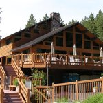 Foto de Mountain Home Lodge