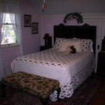 Foto de Barretta Gardens Inn Bed and Breakfast