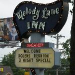 Foto de Melody Lane Inn