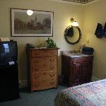 Bilde fra The Willows Bed and Breakfast Inn