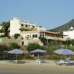 Hotel Almiros Beach