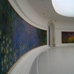 Musee de l'Orangerie