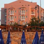 Alem Regency Apart Hotel